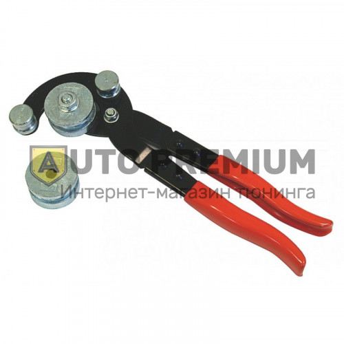 Трубогиб для тормозных трубок «АвтоDело» 40421.